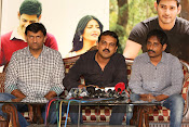 Srimanthudu Latest Press Meet Photos-thumbnail-8