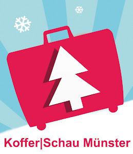 Koffer|Schau Münster 2011