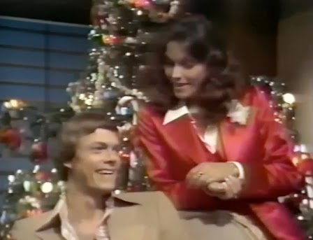 Carpenters - Christmas Song - Merry Christmas Darling
