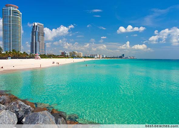 Miami Beach Hoje