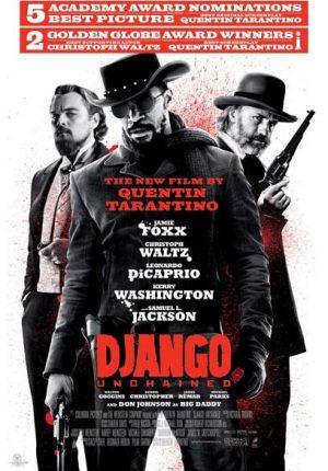 sinopsis film django unchained