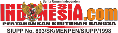 TABLOID INDONESIA-INDONESIA