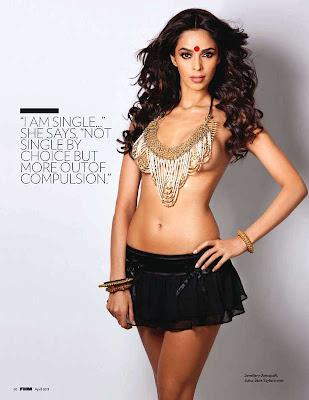 Mallika Sherawat Hottest Sexy FHM Photoshoot