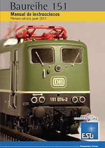 Manual en español BR151