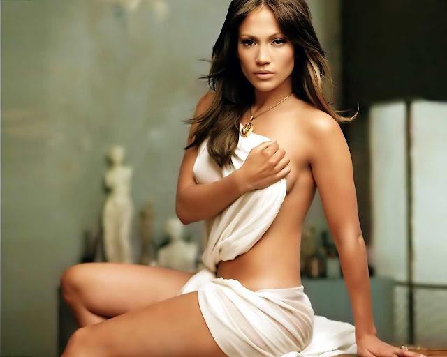 Las fotos más sexis de Jennifer López