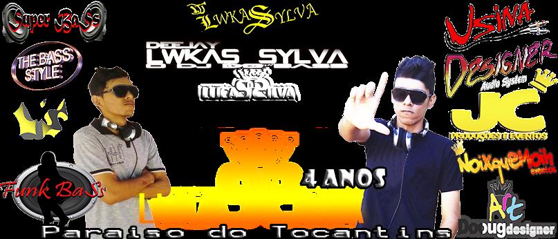 .:: DJ LWKAS SYLVA ::.