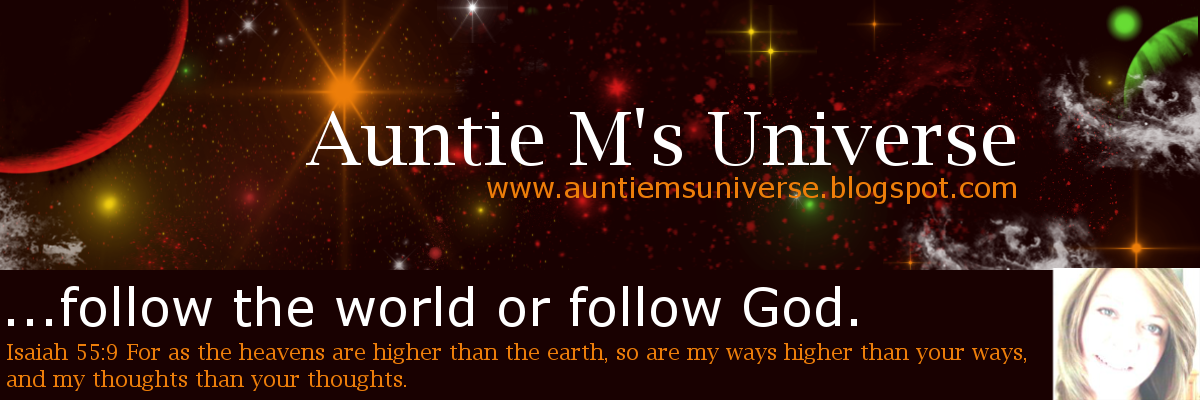Auntie M's Universe