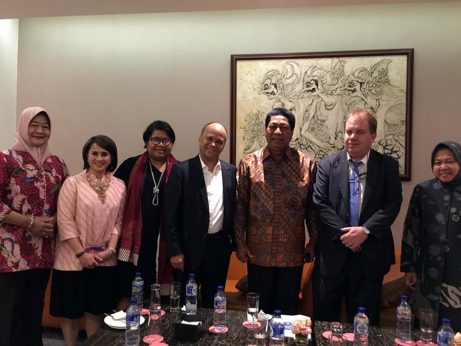 Magelang Smart City dan Pembangunan Kota di Indonesia