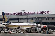 Keuntungan Penumpang Singapore Airlines Silkair Transit di Bandara Changi (singapore airlines)