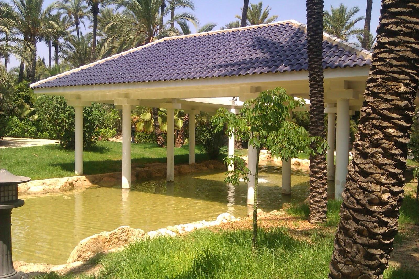 palmiarnia Alicante