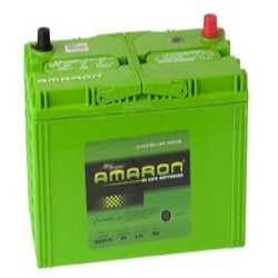 Car battery service pune review