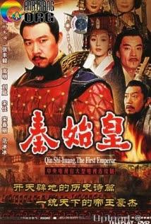Đại Đế Tần Thủy Hoàng -