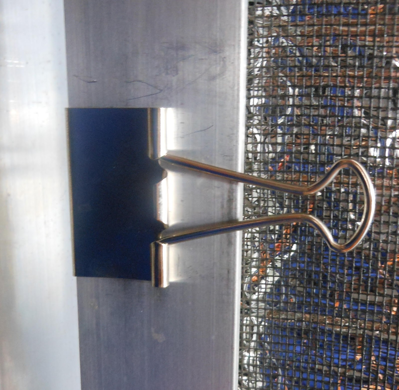 The Accidental Trailerist Rv Door Insulation For Winter