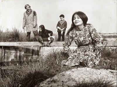 Mihrican Bahar Filmi