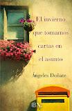 El invierno que tomamos cartas en el asunto - Ángeles Doñate