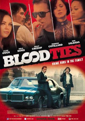 xem phim Dòng Máu Vẫn Chảy - Blood Ties