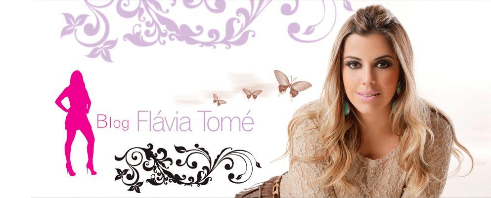 Blog da Flávia tomé