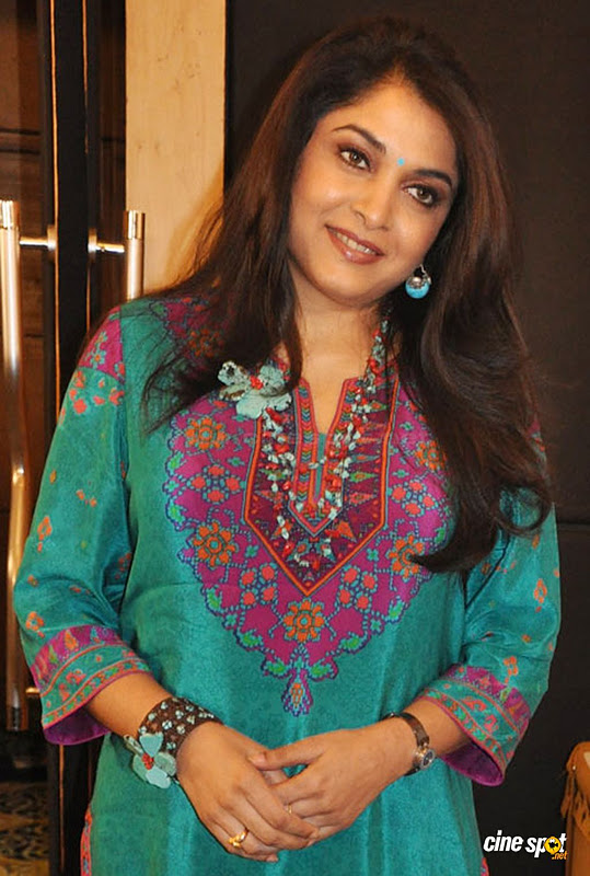 Labels: Indian Celebrity Female , Ramya Krishna