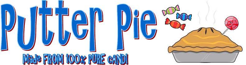 Putter Pie