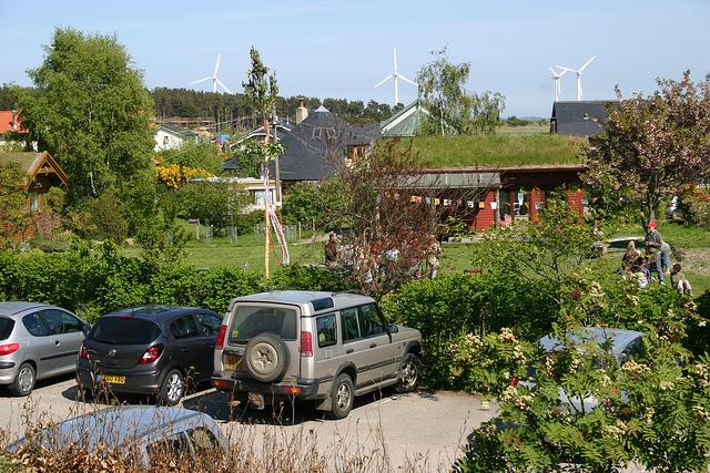 Findhorn: a ecovila sustentável da Escócia