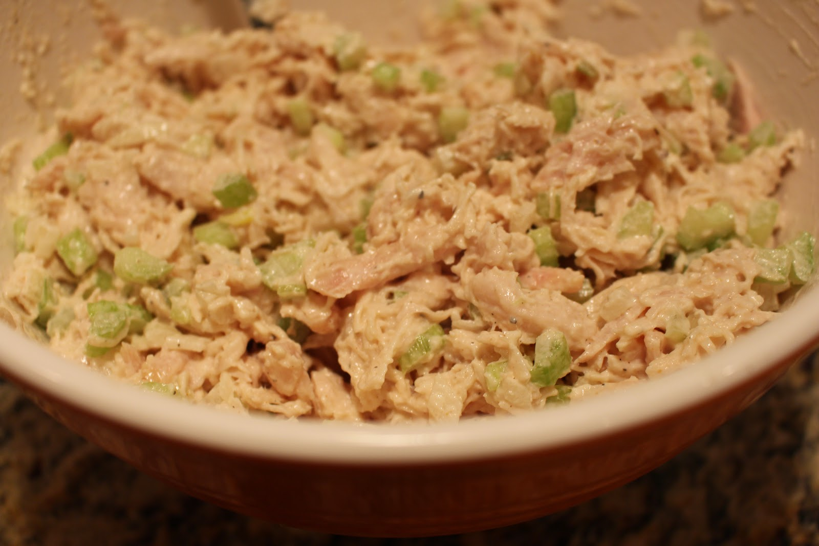 Costco rotisserie chicken salads recipes