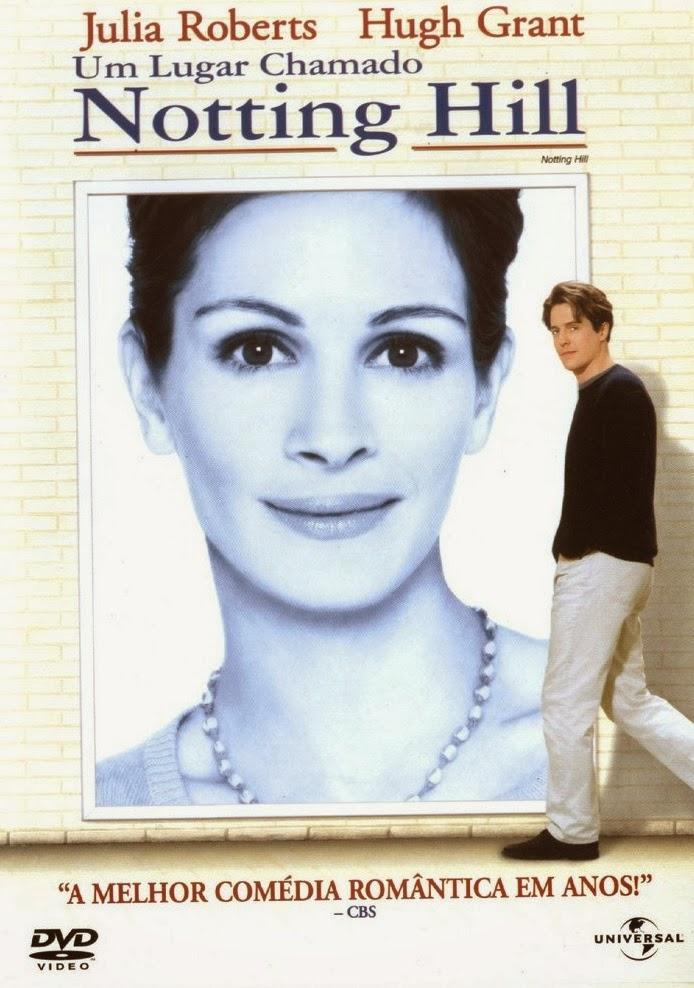 Um Lugar Chamado Notting Hill – Dublado (1999)
