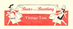 Buns and Bunting on YOUTUBE