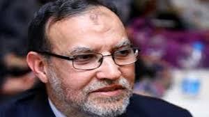 """قيادات """"الإخوان المسلمين"""" تستغيث بمنظمة الصليب الأحمر الدولية"""