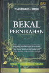 rumah buku iqro toko buku online buku pernikahan islam bekal pernikahan