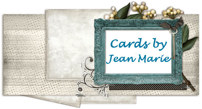 Cards by Jean Marie