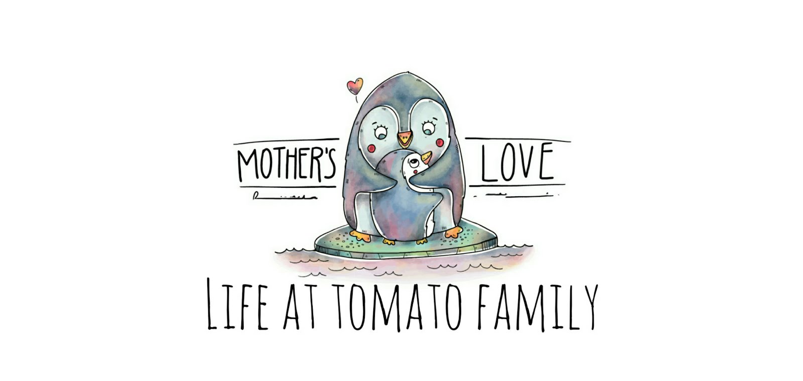 LIFE AT TOMATO FAMILY
