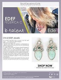 B-TALENT www.boutiqueonclick.com