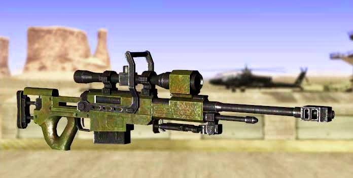 anti materiel rifle re6 gta piers