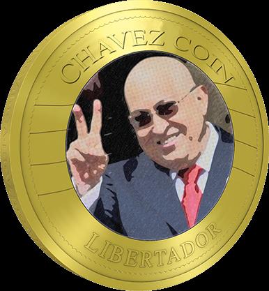 ChavezCoin - Chc