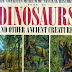 Vintage Dinosaur Art: The American Museum of Natural History's Book of Dinosaurs