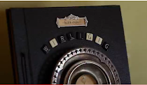 "Hutch Studio - ""Whirligigs"""