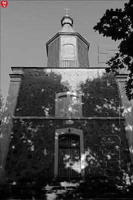 Церковь Александра Невского в Великих Кривичах