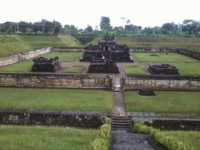 Candi Sambisari - Jogjakarta