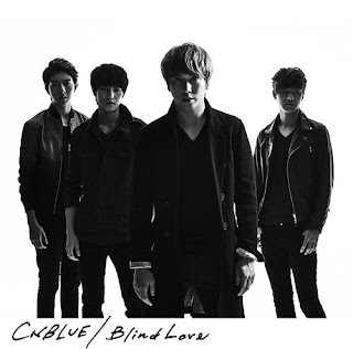 CNBLUE - Blind Love