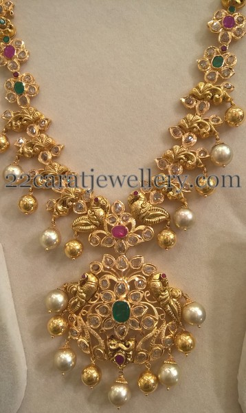 Sri Mahalaxmi Gems And Jewellers Designs Jewellery Designs