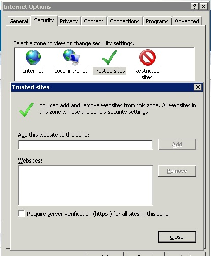 how to keep menu bar from disappearing on internet explorer
