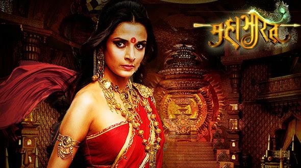 Mahabharat Star Plus Duryodhana Real Name