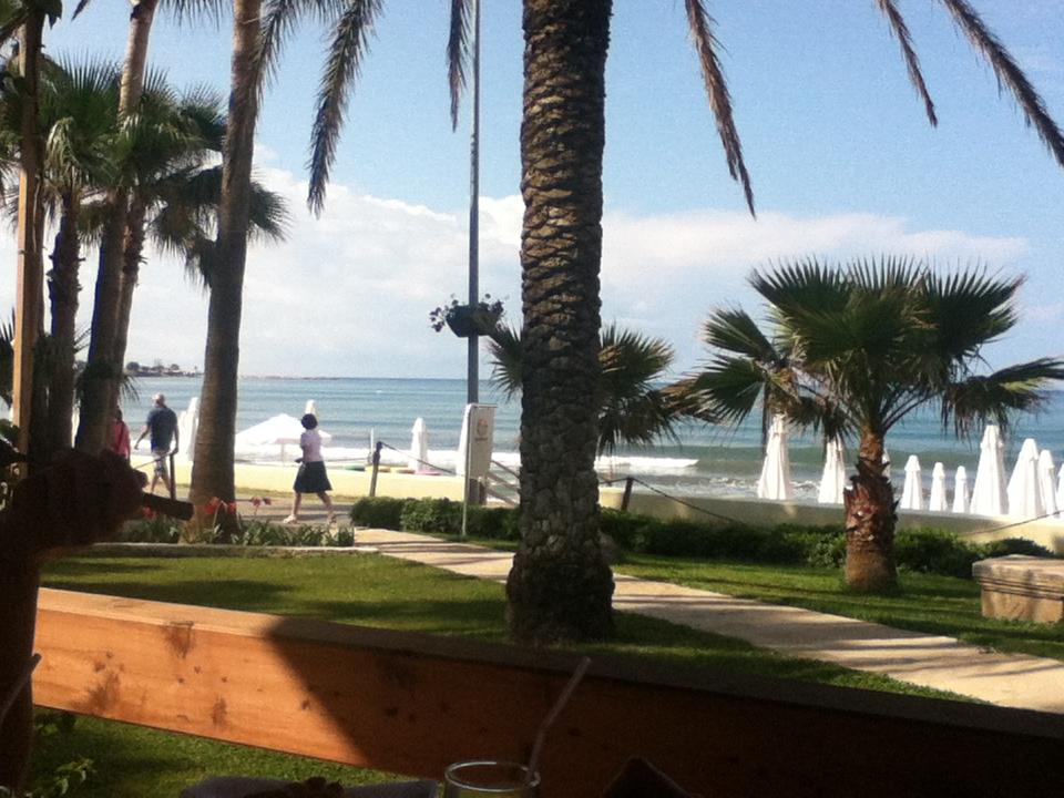 Barut Hotel Lara Resort Spa Suites Turkei
