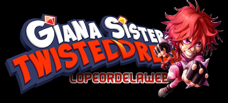 Giana Sisters Twisted Dreams [Mega]