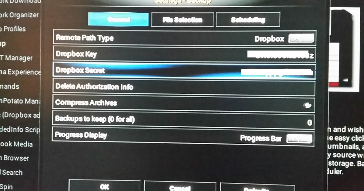 how to remove add source from kodi