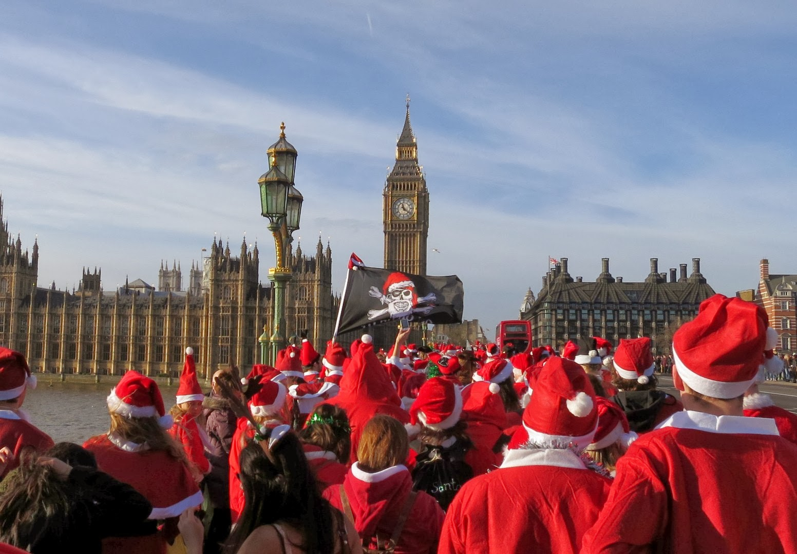10 things you must do in London this Christmas