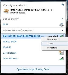 Cara Ampuh Mempercepat Koneksi Internet Wifi