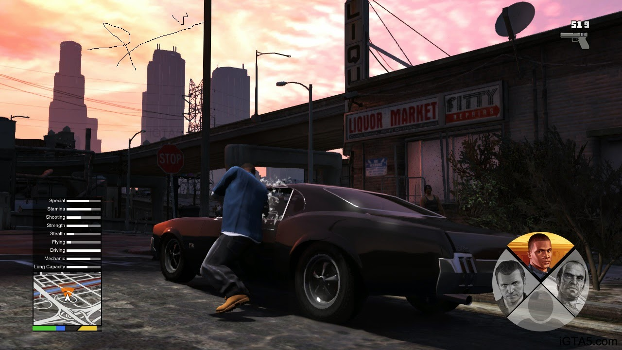 Download Gta 5 For Pc