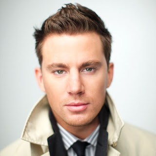 CHANNING TATUM SHORT HAIRSTYLE HAIRCUT