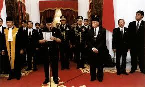 Catatan Sejarah: Kondisi Perekonomian Indonesia Pasca Reformasi 1998
